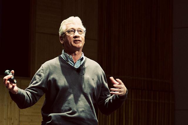 Frans de Wall By TEDxPeachtree Team CC
