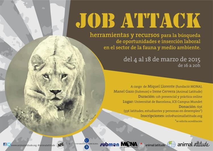 JOB ATTACK OK