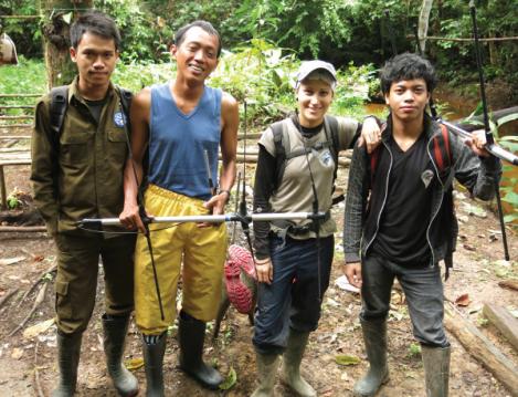 team selva2