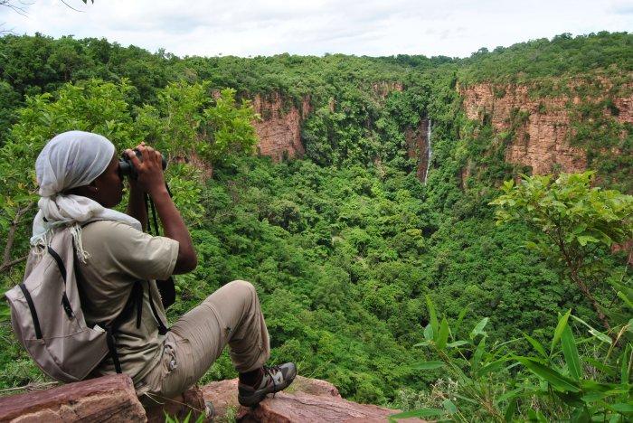 Reserva de Dindefelo, Senegal