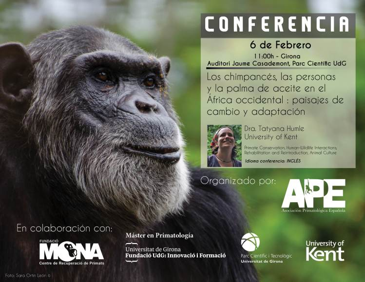 Conferencia THumle