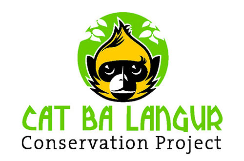 cat-ba-langur-conservation-project